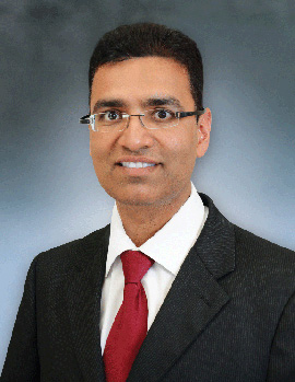 Amit Sharma, MD - Spine Doctor Long Island