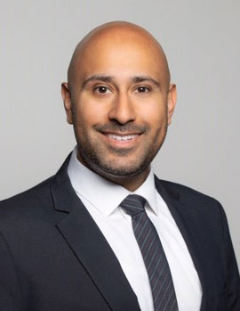 Jaspreet Toor, MD - Pain Management doctor Holbrook